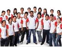 HDF Group 2008
