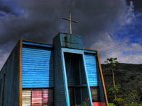 St Martin School