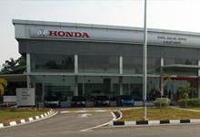 JM Motor Venture Sdn Bhd, New Honda 3S Centre in Bukit Mertajam, Penang.