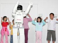 ASIMO's Rasa Sayang dance in Johor gave his road tour a Malaysian twist.