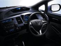 Honda Civic 2.0S