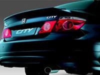 Honda City Modulo Special Edition