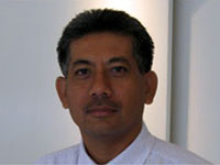 New President and Chief Operating Officer for Honda Malaysia.