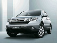 New Honda CR-V Well Received by Malaysian Motorists.