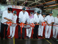 Honda Malaysia Achieves Milestone of 100,000<sup>th</sup>  Car Produced at Pegoh Plant within Five Years.
