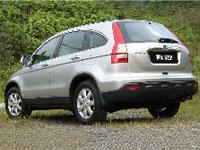 Honda CR-V 2.0.