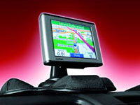 Easier Routing in Honda Accord Now with Navigation System