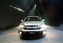 Sedan-like driving all new Honda CR-V launched in Malaysia