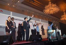 2008 National Dealers Convention