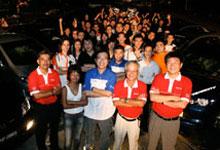 Honda City Fans Meet