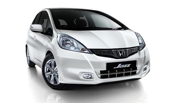 Honda Jazz Malaysia CKD